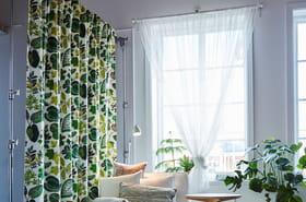 Rideaux et voilages: notre sélection pour habiller vos fenêtres