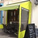 Restaurant : L'Amusette