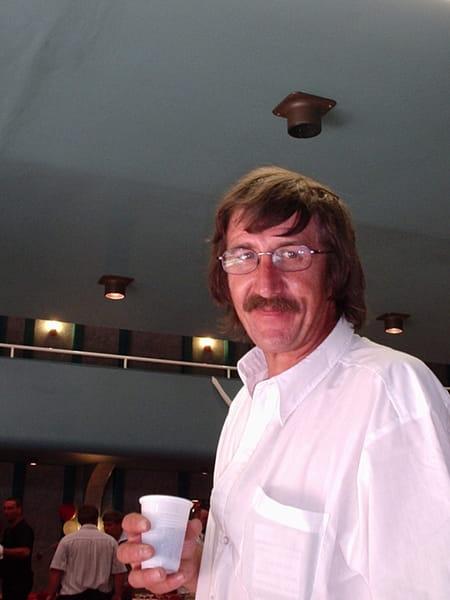 Bruno Verbeke