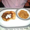 Tommy's Diner  - Chili con carne -