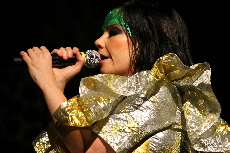 Björk en concert à Paris: ouverture imminente de la billetterie, où trouver sa place?