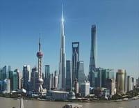Megastructures : Merveilles technologiques : Le roi du ciel