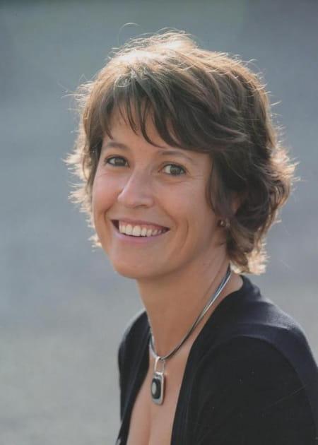Christelle Lortal