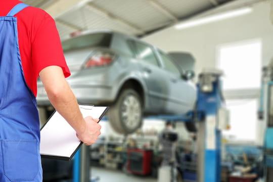 Prix du contrôle technique: quelles différences, quels tarifs?