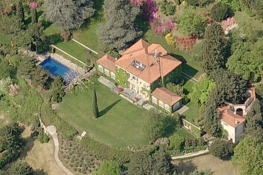 La maison de José Mourinho