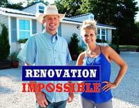 Rénovation impossible : C'est pas de la tarte