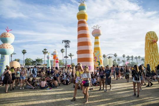 Coachella 2018: dates, programmations, plus belles photos... Les infos
