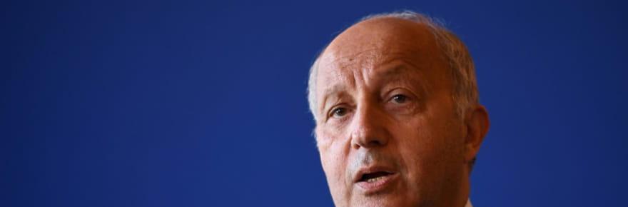 Lafarge en Syrie: entendu comme témoin, Laurent Fabius plaide l'ignorance devant les juges