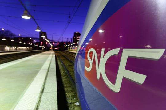 Des billets SNCFTGV et Ouigo en vente à moins de 35euros ce jeudi 23janvier
