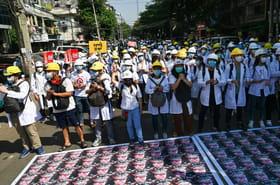 Birmanie: un nouveau manifestant tué, le Conseil de sécurité de l'ONU se réunit