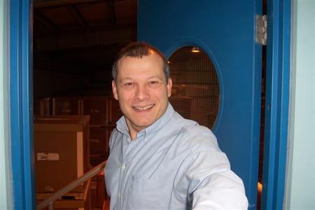 Eric Donjon