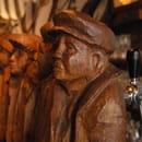 Digor Kalon  - decor bar -   © Cedric gicquel