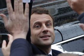 Résultat Emmanuel Macron: Macron, nouveau président de la République