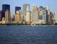 Métropoles du monde : Manhattan
