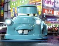 Cars Toon : Tokyo Martin