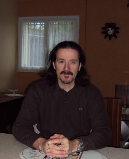 Joel Bernardeau
