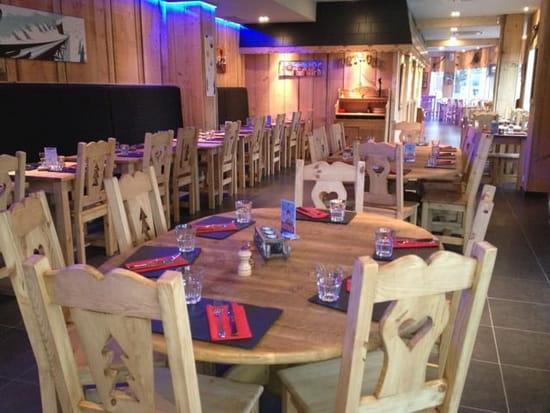 Restaurant : Le Ch'ti Charivari