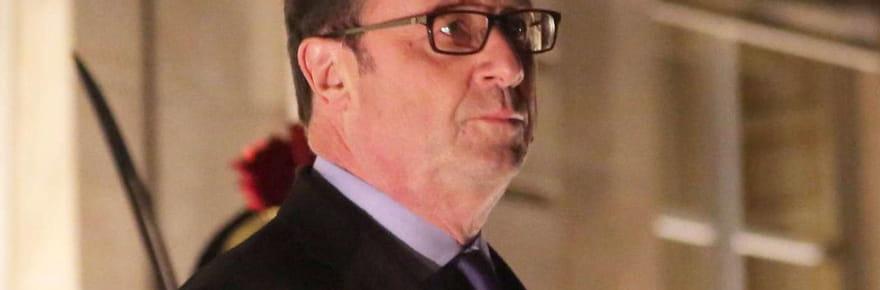 """Le livre """"Bienvenue place Beauvau"""" est tout de même embarrassant pour Hollande"""