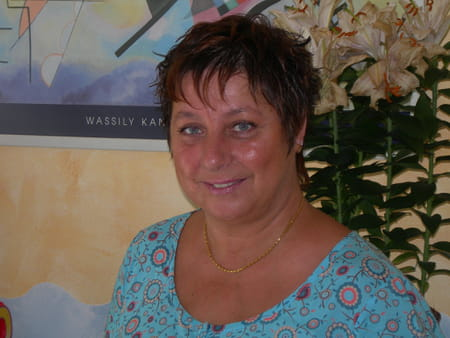 Helene Verbeurgt