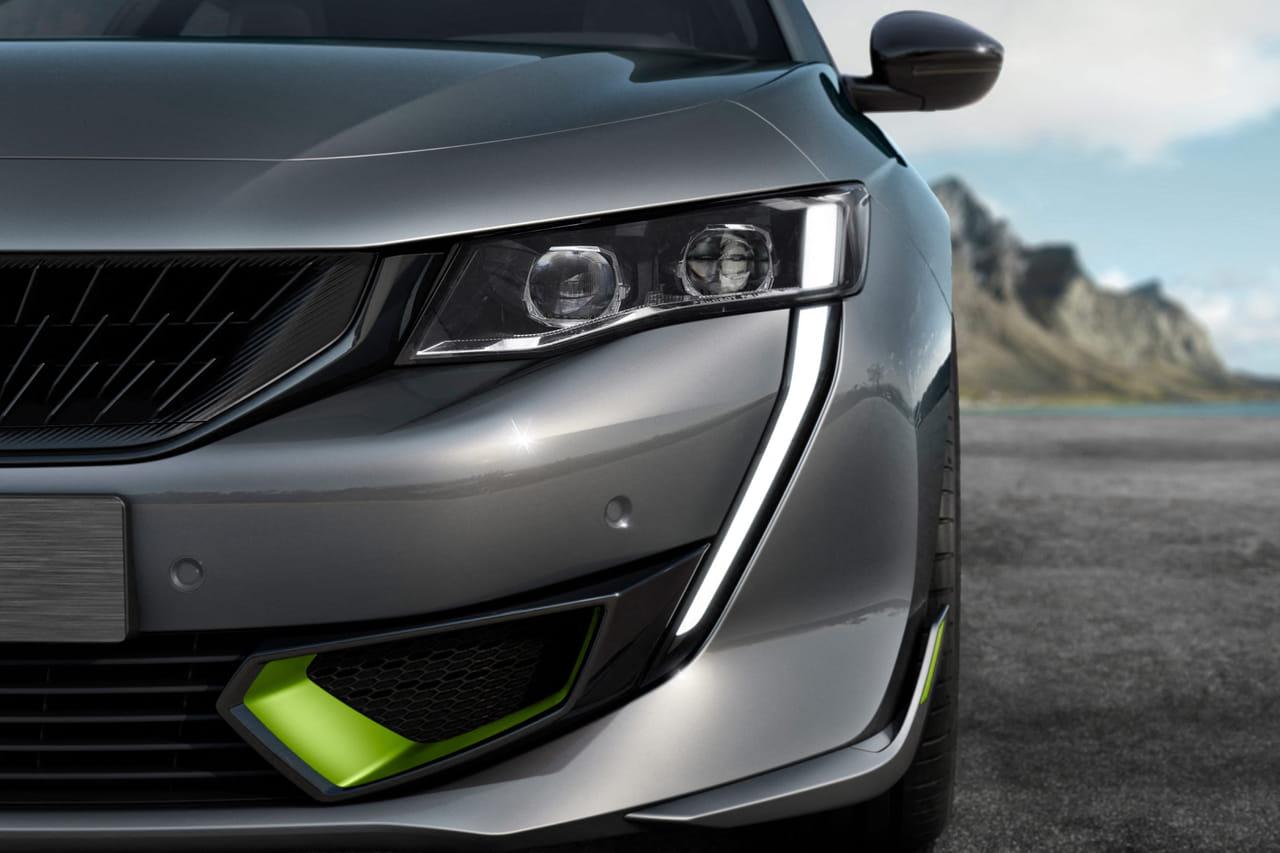 Peugeot 508: prix, version hybride, 508PSE... Toutes les infos