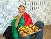 Les Paris du globe-cooker : Les Portugais