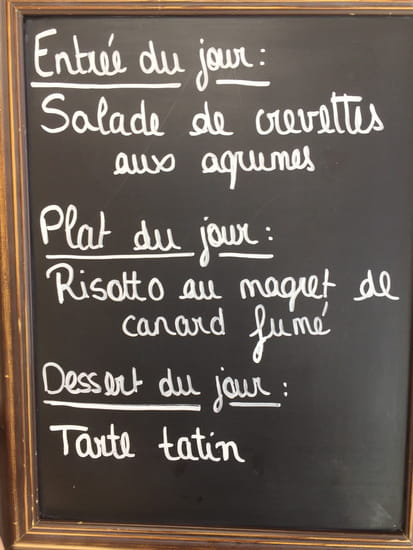 Restaurant : Brasserie du Pole   © BP