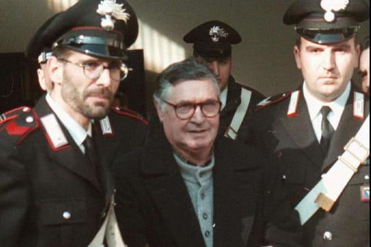 Mort de Toto Riina: le parrain de la mafia aurait pu être libéré