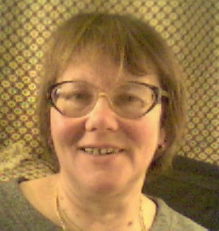 Arlette Chartrain