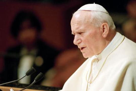 Jean-PaulII: bientôt canonisé