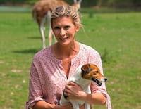 Hélène et les animaux : Nos animaux sont des écolos paysagistes !