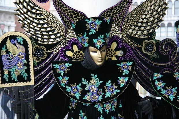 Carnaval de Venise: les plus belles photos de lecteurs
