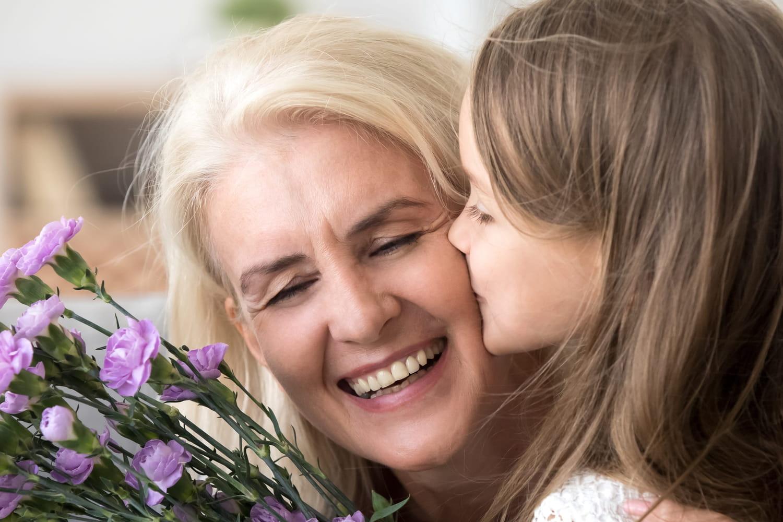 Fête des grands-mères2022: date, origine, idées cadeau