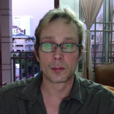 Jerome Allain