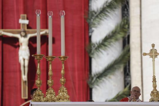 Pâques2019: Jeudi saint, messe et signification de la Semaine Sainte
