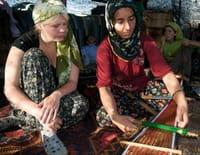 Ô bout de l'inconnu : En Turquie