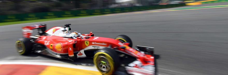 GP de Belgique F1 : Streaming, TV, Live… comment voir le Grand Prix en direct ?