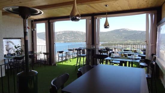 Vistaero  - la plus belle vue de porto vecchio -   © jean marc lang