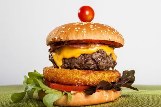 Burger et Blanquette  - BURGER ET BLANQUETTE Exterieur -
