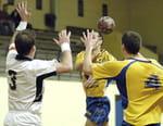Handball - Montpellier / Istres