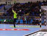 Handball - Espagne / Croatie