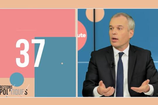 François de Rugy dit du bien de... Benoît Hamon