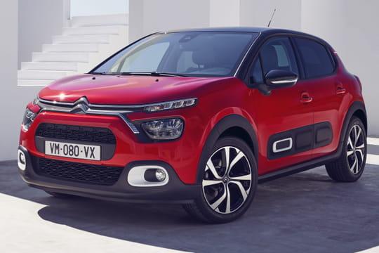 Nouvelle Citroën C3: la version restylée présentée, quels changements?