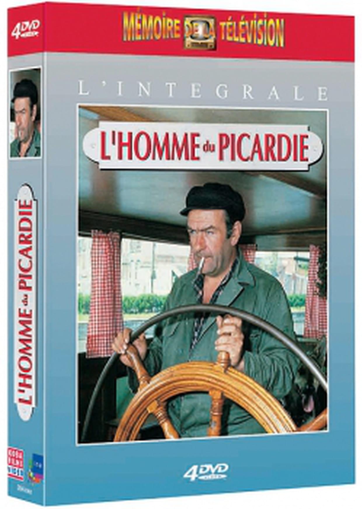 L'Homme du Picardie - L'intégrale : bande annonce du film, séances, streaming, sortie, avis