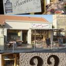 Au Cabanon Gourmand  - Le Cabanon vu de l'extérieur -   © Audrey Menard