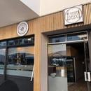 Restaurant : L'Entre Deux  - Restaurant semi-gastronomique -   © Fait maison