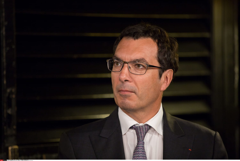 Jean-Pierre Farandou: le futur patron de la SNCF a un CV de cheminot (bien rempli)