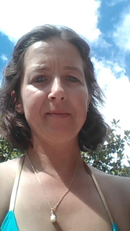 Sonia Bargoin