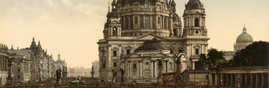Faites le tour du monde à la fin du XIXe siècle