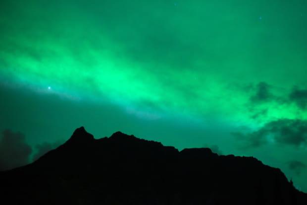 Alaska: la terre du soleil de minuit