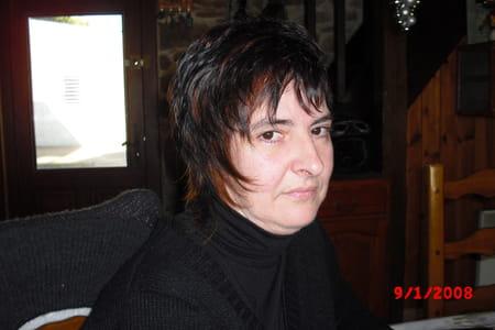Nathalie Lestrat